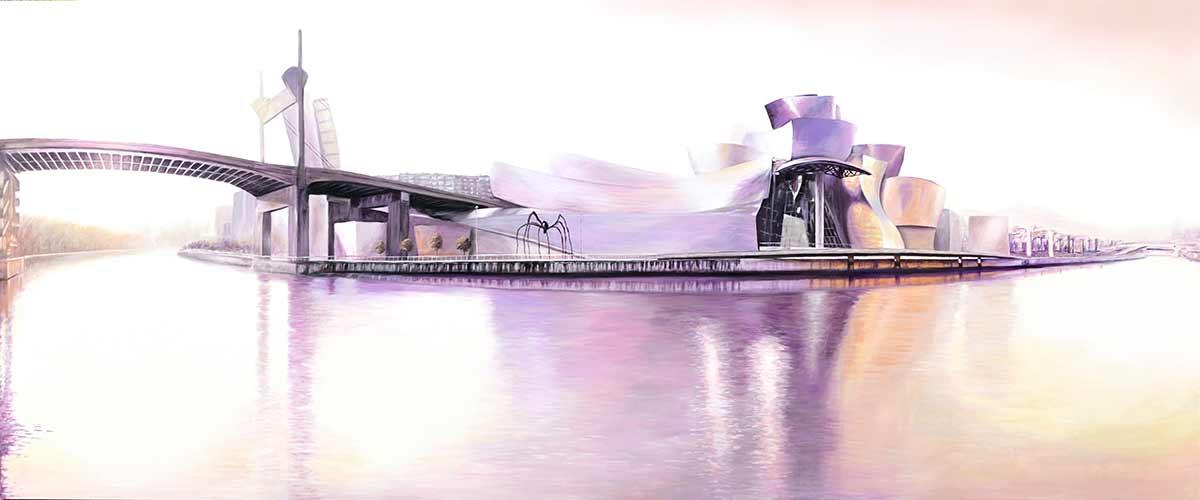 1097-Guggenheim-violeta